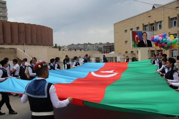 Azerbaijan Vidadi June 2017 19