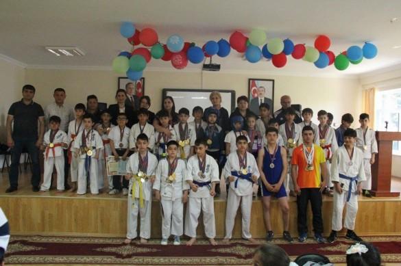 Azerbaijan Vidadi June 2017 3