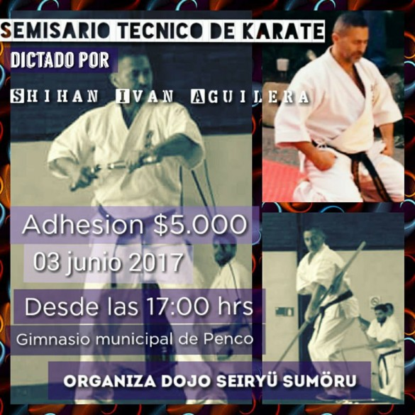Chile Jose June 2017 2