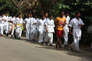 India Babu July 2017 1