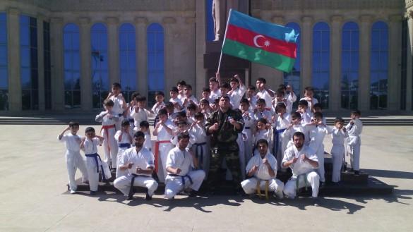 Azerbaijan Vidadi November 2017 17