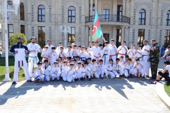 Azerbaijan Vidadi November 2017 28