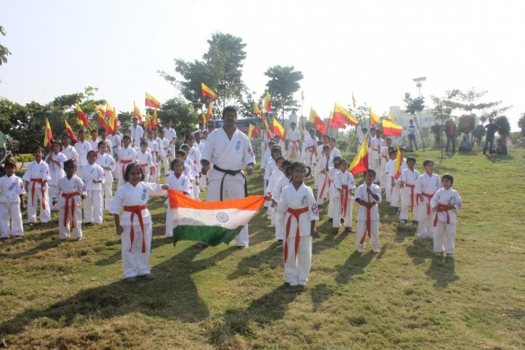India Babu December 2017 1