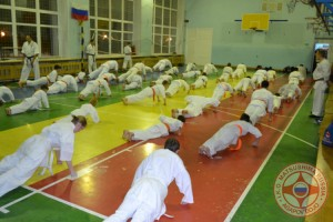 Russia Agapov December 2017 1
