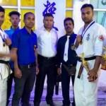 India Kumar February 2018 2