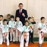 Kazakhstan Denis February 2018 5