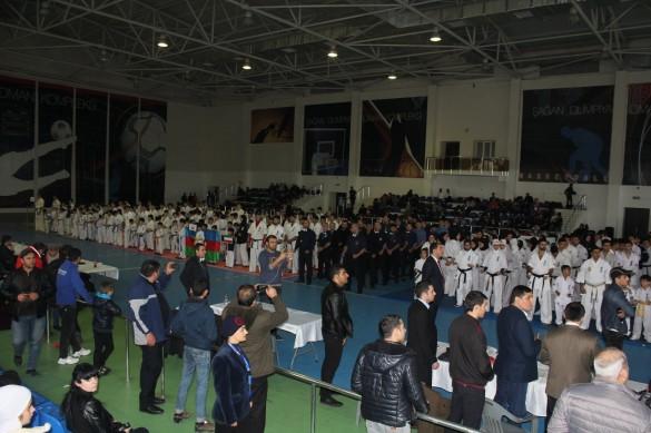 Azerbaijan Vidadi February 2018 17