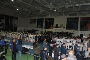 Azerbaijan Vidadi February 2018 20