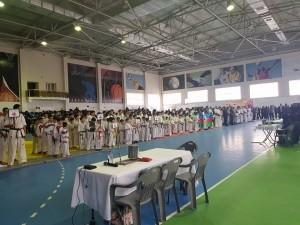 Azerbaijan Vidadi February 2018 5
