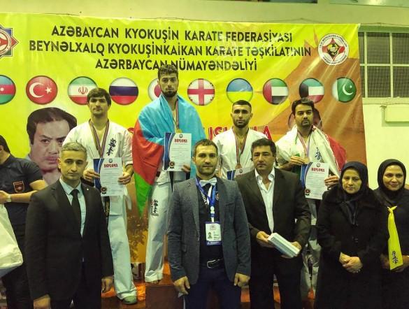 Azerbaijan Vidadi February 2018 8