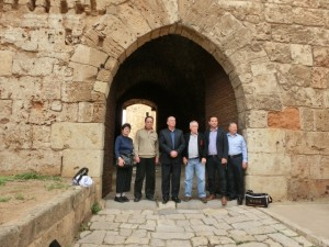 Ancient Ruins-3