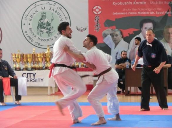 Champ Lebanon 19