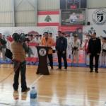 Champ Lebanon 2