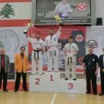 Champ Lebanon 21