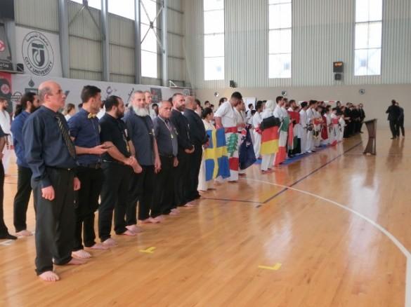 Champ Lebanon 3