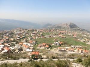 Ehden North Lebanon