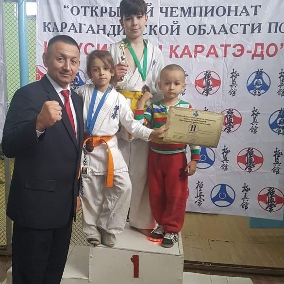 Kazakhstan Denis May 2018 1