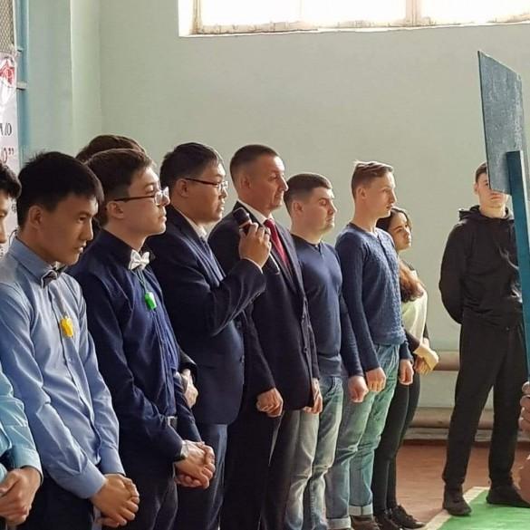 Kazakhstan Denis May 2018 2