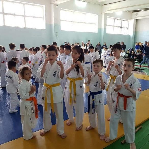 Kazakhstan Denis May 2018 3