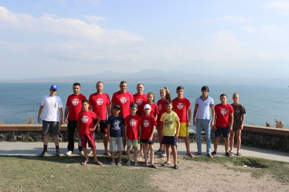 Armenia Karen July 2018 4