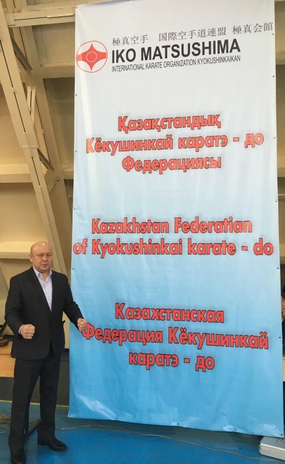 Kazakhstan Talgar December 2018 2