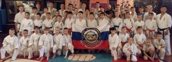 Russia Udodov December 2018 2
