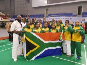 World Cup China South Africa team (10)