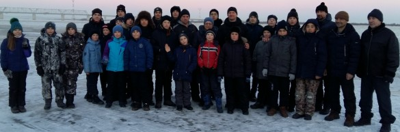 Russia Udodov January 2019 2