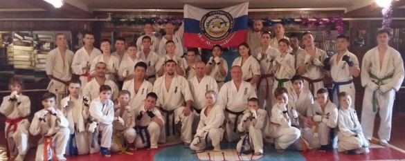 Russia Udodov January 2019 8