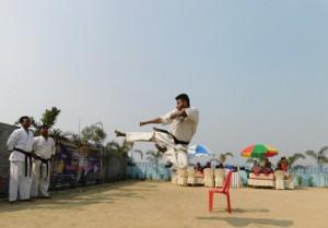 India Kumar February 2019 8