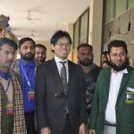 Pakistan Zahoor February 2019 2