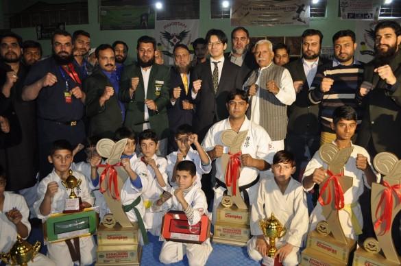 Pakistan Zahoor February 2019 4