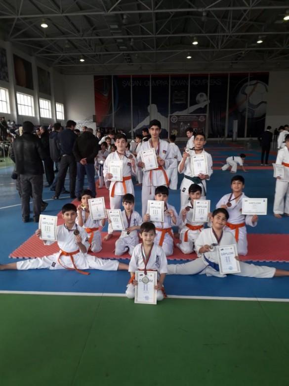 Azerbaijan Vidadi March 2019 29