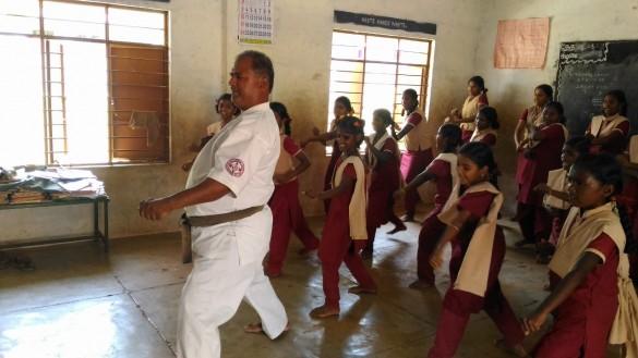India Kumaraswamy March 2019 2
