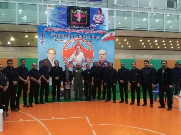 Iran Bagheri March 2019 3
