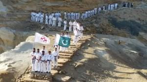 Pakistan Azam March 2019 17