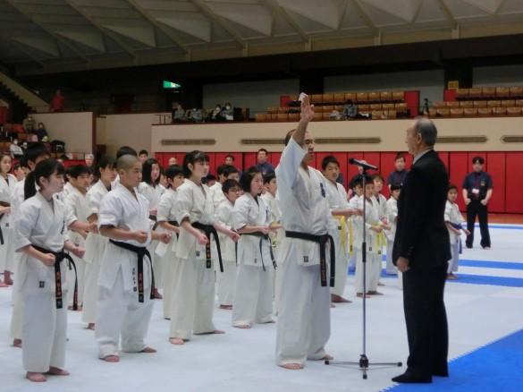 27th Ibaraki Champ 2