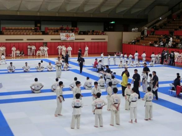 27th Ibaraki Champ 4