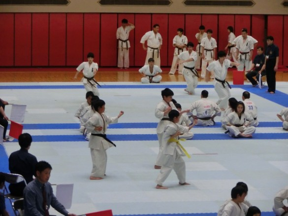 27th Ibaraki Champ 5
