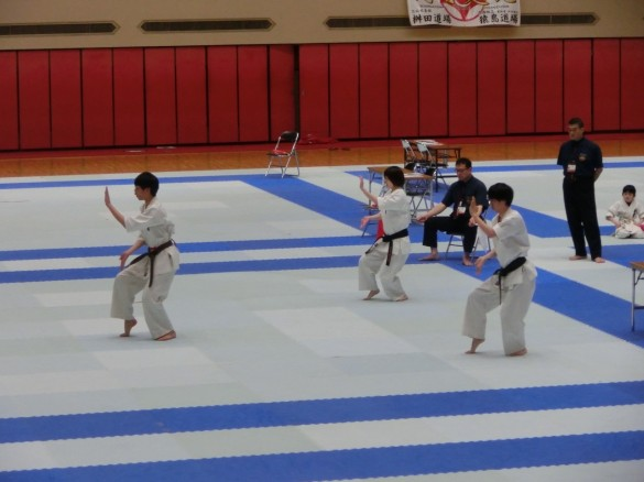 27th Ibaraki Champ 6