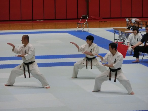 27th Ibaraki Champ 7
