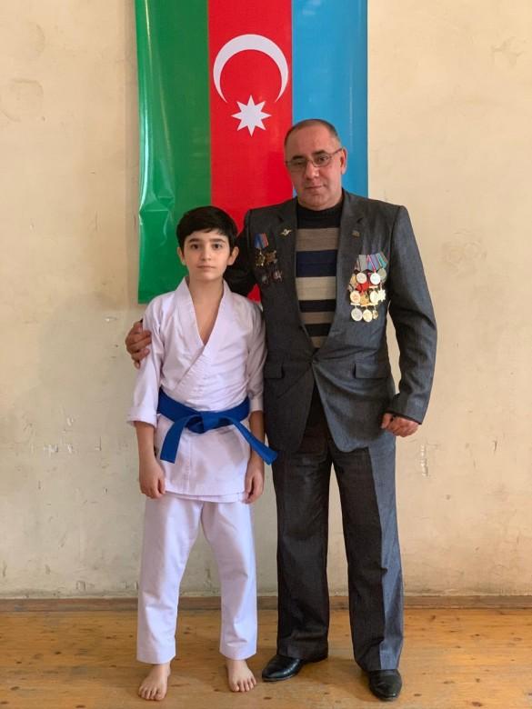Azerbaijan Vidadi April 2019 1