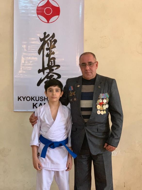 Azerbaijan Vidadi April 2019 5