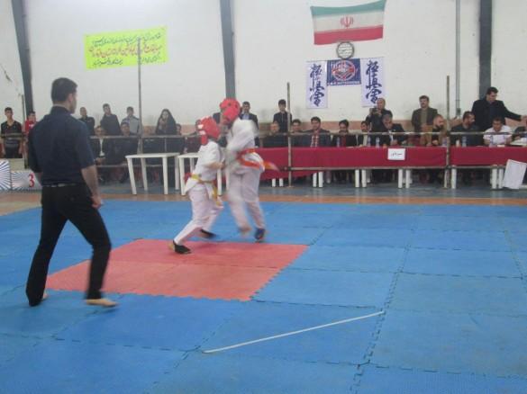 Iran Akbar April 2019 6