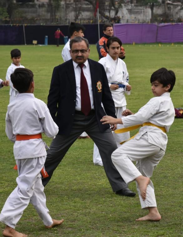 Pakistan Butt April 2019 3
