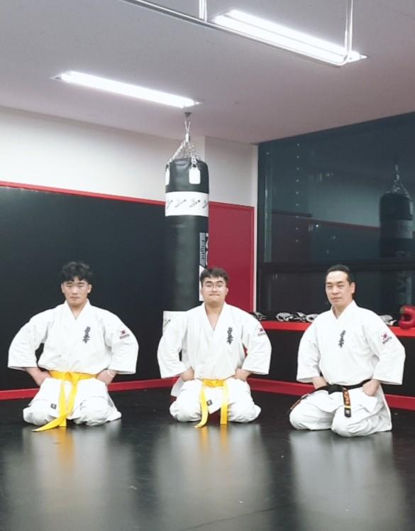 Korea Jung May 2019