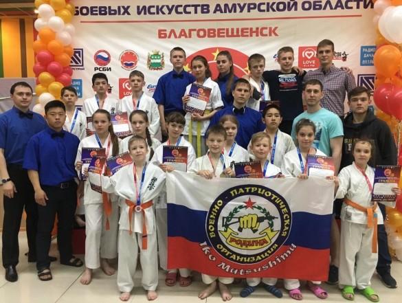 Russia Udodov May 2019 9
