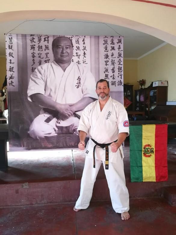 Bolivia Yamil June 2019 8