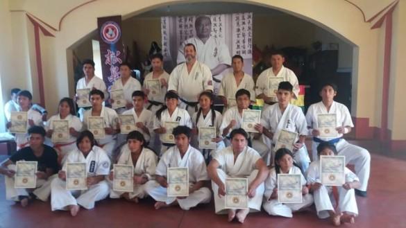Bolivia Yamil June 2019 9