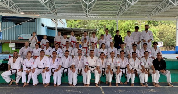 Costa Rica juin 2019 1